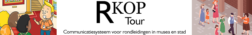 Rkop Tour - Transmitter Zender